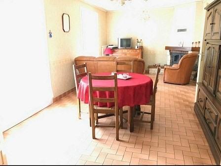 Vente maison / villa La guyonniere 157900€ - Photo 2