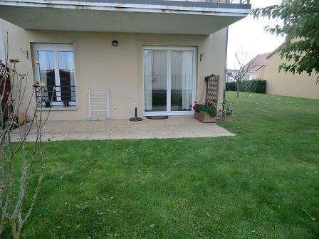 Rental house / villa St marcel 600€ CC - Picture 1