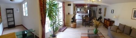 Rental house / villa Fontainebleau 2 620€ CC - Picture 5