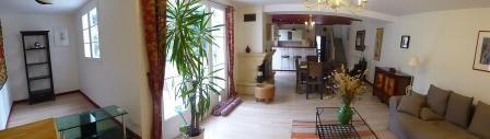 Location maison / villa Fontainebleau 2620€ CC - Photo 5
