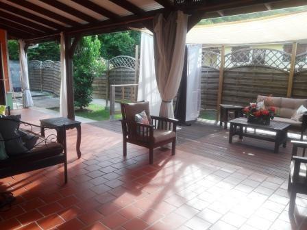 Vente maison / villa Le marin 472000€ - Photo 3