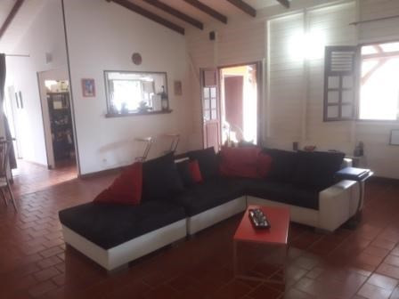 Vente maison / villa Le marin 472000€ - Photo 6