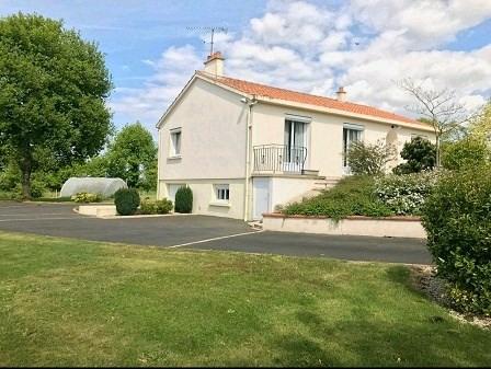 Vente maison / villa La guyonniere 157900€ - Photo 1