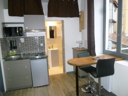 Rental apartment Oullins 401€ CC - Picture 3