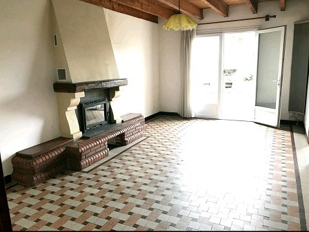 Sale house / villa Bouffere 127900€ - Picture 2