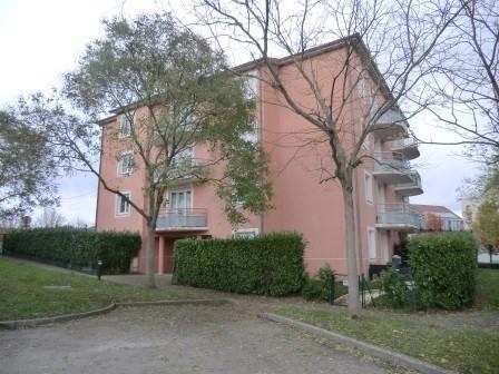 Vente appartement Chatenoy le royal 85000€ - Photo 1