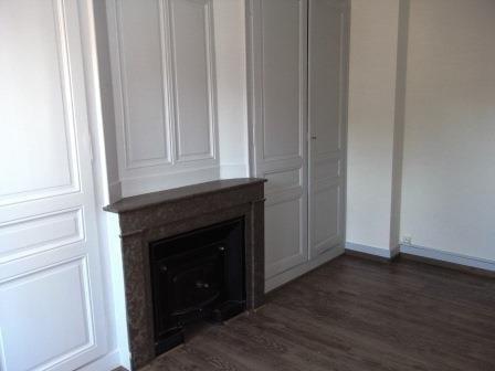 Rental apartment Brignais 651€ CC - Picture 1