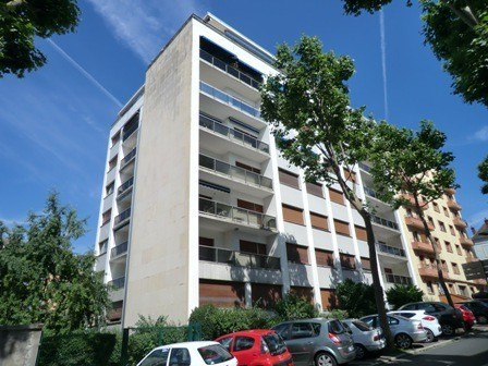 Rental apartment Chalon sur saone 820€ CC - Picture 1