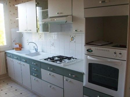 Location appartement Champforgeuil 589€ CC - Photo 1