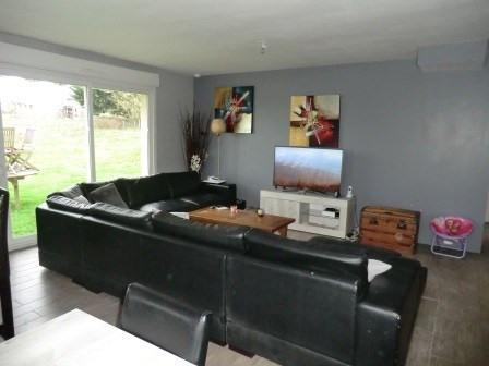 Vente maison / villa Tronchy 149000€ - Photo 3
