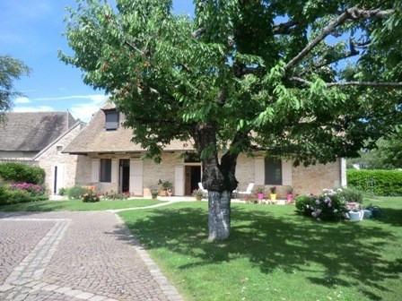 Vente maison / villa Alleriot 465000€ - Photo 7