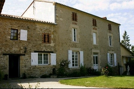 Deluxe sale house / villa Chantonnay 790000€ - Picture 5