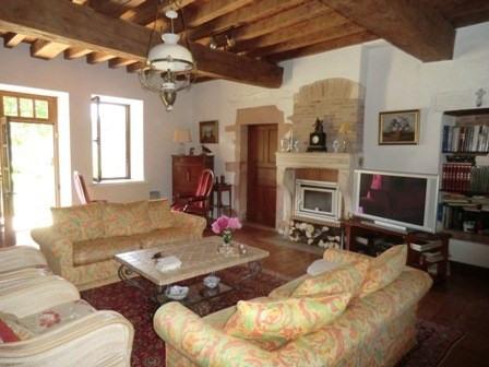 Vente maison / villa Alleriot 465000€ - Photo 6