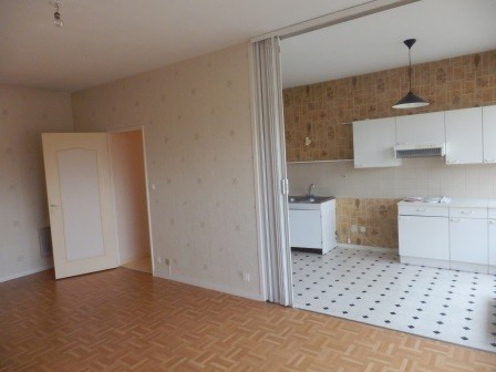 Sale apartment Chalon sur saone 98500€ - Picture 3