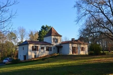 Sale house / villa Ginestet 370 000€ - Picture 1