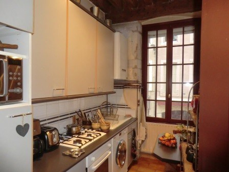 Vente appartement Chalon sur saone 80000€ - Photo 2