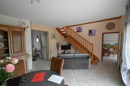 Sale house / villa La haye du puits 232000€ - Picture 2