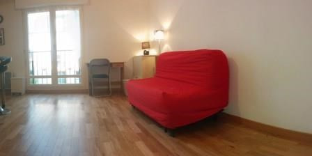 Rental apartment Fontainebleau 657€ CC - Picture 2