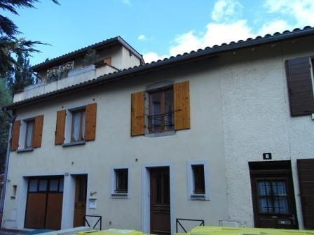 Rental house / villa Brignais 571€ CC - Picture 2