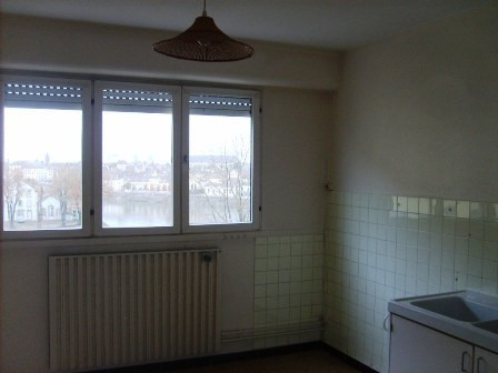 Rental apartment Chalon sur saone 620€ CC - Picture 3