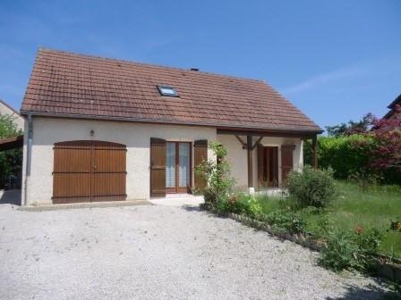 Sale house / villa Crissey 165000€ - Picture 2