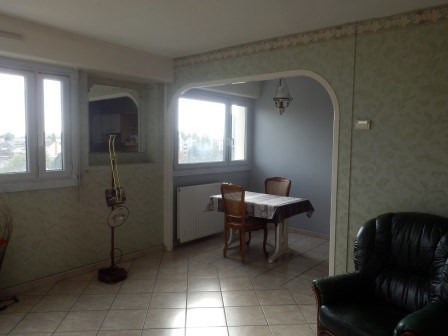 Vente appartement Chalon sur saone 80 000€ - Photo 5