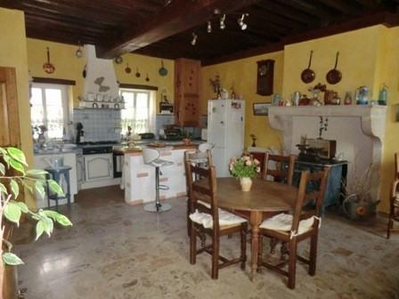 Vente maison / villa L abergement ste colombe 250000€ - Photo 2