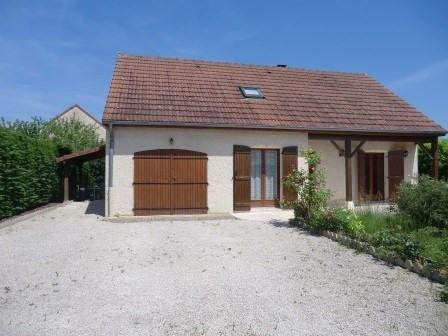 Sale house / villa Crissey 165000€ - Picture 8