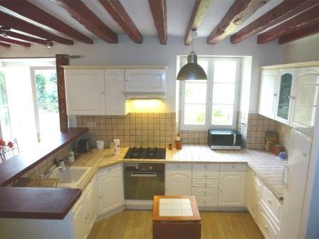 Rental house / villa Fontainebleau 2 620€ CC - Picture 2