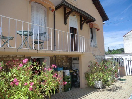 Sale house / villa Chalon sur saone 155 000€ - Picture 5