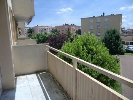 Sale apartment Chalon sur saone 60 500€ - Picture 3