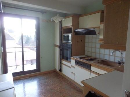 Vente appartement Chalon sur saone 149000€ - Photo 2