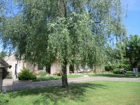 Vente maison / villa Alleriot 465000€ - Photo 4