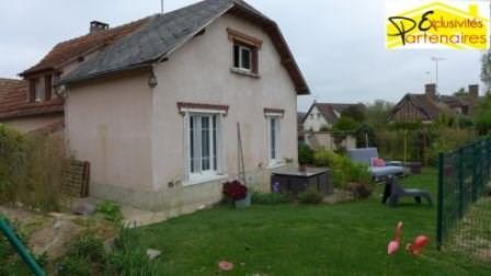 Vente maison / villa Nogent le roi 184000€ - Photo 1