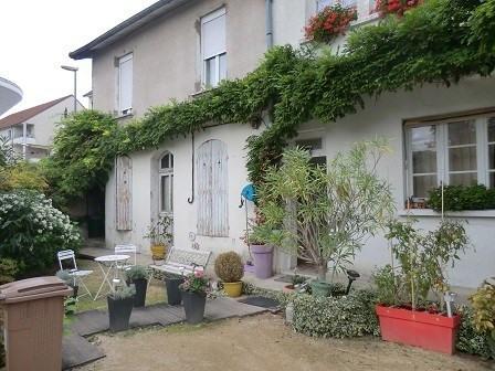Sale building Chalon sur saone 150500€ - Picture 1