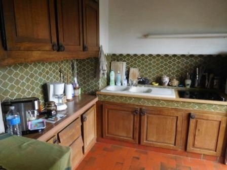 Vente maison / villa Mesnil sur l estree 199000€ - Photo 4