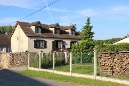 Revenda casa Villemeux sur eure 200000€ - Fotografia 1
