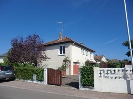 Sale house / villa Crissey 109000€ - Picture 2