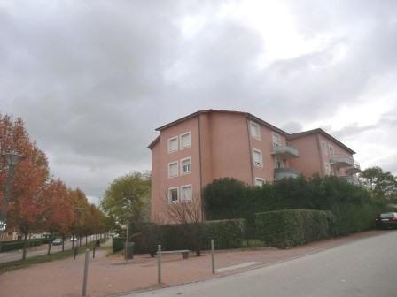 Vente appartement Chatenoy le royal 85000€ - Photo 3
