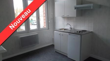 Location appartement Saint-omer 367€ CC - Photo 1