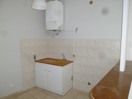Rental apartment Oullins 645€ CC - Picture 5