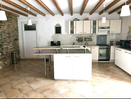 Sale house / villa Treize septiers 221 900€ - Picture 1