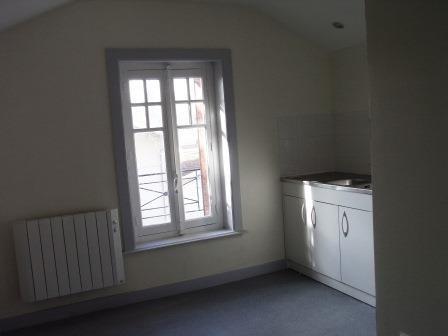 Rental apartment Pierre benite 478€ CC - Picture 2