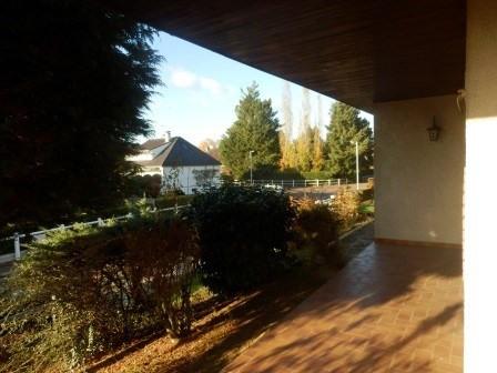 Sale house / villa Chatenoy le royal 145000€ - Picture 9