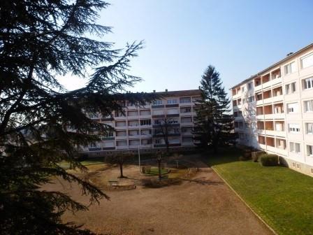 Vente appartement Chatenoy le royal 49900€ - Photo 5