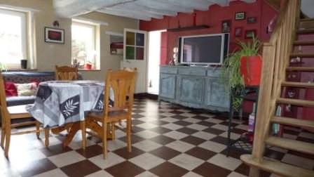 Vente maison / villa Nogent le roi 184000€ - Photo 2