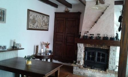 Sale house / villa Lalheue 210 000€ - Picture 5