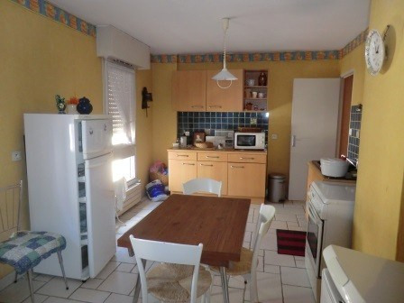Vente appartement Chalon sur saone 120 000€ - Photo 2