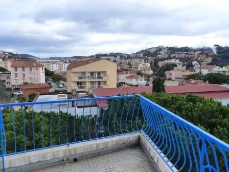 Sale apartment St raphael 240000€ - Picture 2