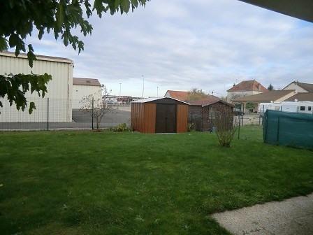 Rental house / villa St marcel 600€ CC - Picture 5